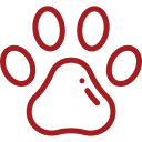 Pet odor Elimination icon