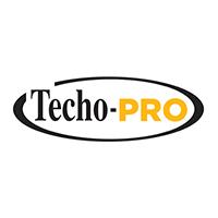 Techo-pro Logo