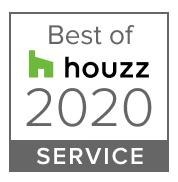 Best of Houzz 2020 service